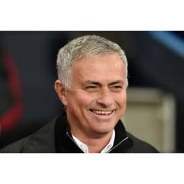 Mourinho The Special One