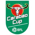 Carabao Cup 21-22 Man. City-6 Wycombe W.-1