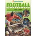 Libro FOOTBALL GROUNDS (Editorial Aerofilms Guide)