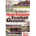 Libro NON-LEAGUE FOOTBALL GROUNDS (Editorial Julian Baskcomb and